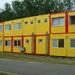 Container uso abitazione